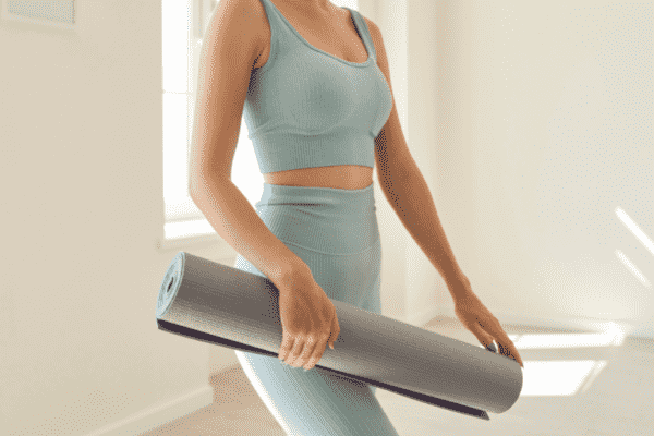 Hedefine Kolay Ulaşmanı Sağlayacak 8 Kilo Verme Egzersizi