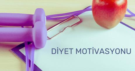 Diyet Motivasyonu Nasıl Sağlanır?