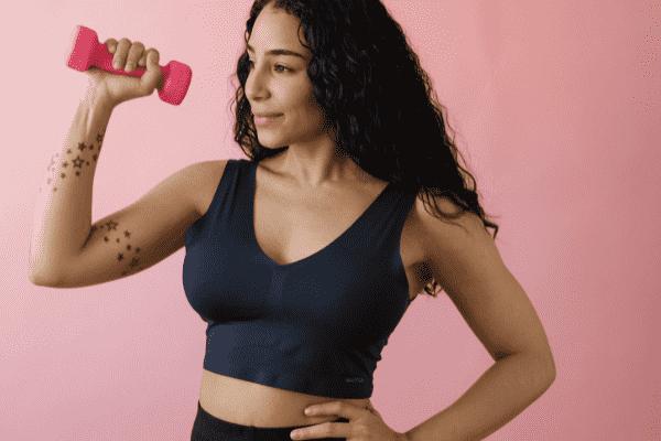 Fitness Programınızda Mutlaka Olması Gereken 6 Etkili Hareket