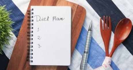 Sağlıklı Diyet Listesi Nasıl Olmalıdır?