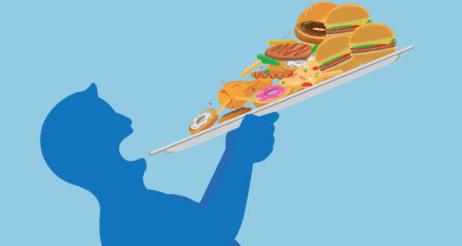 Tıkınırcasına Yeme Bozukluğu Nedir?